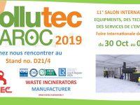 fiera Pollutec 2019