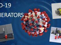 Covid-19 Incinerators